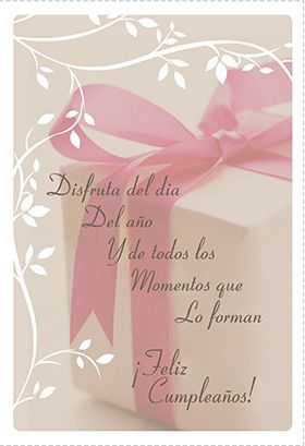 """Disfruta del dia"" printable card. Customize, add text and photos. print for free!"