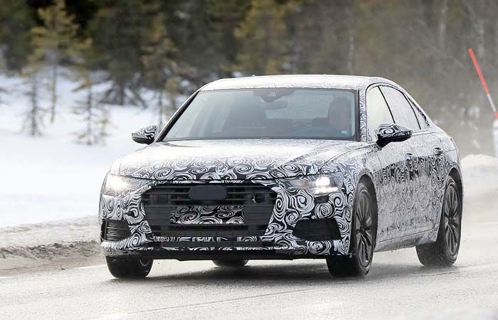 2019 Audi A6 Review: Smaller Redesign, Power Engine, Price Release