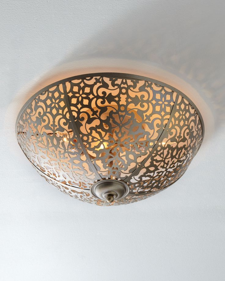 Find various styles in ceiling light fixtures like flush mount ceiling lights and medallion lights