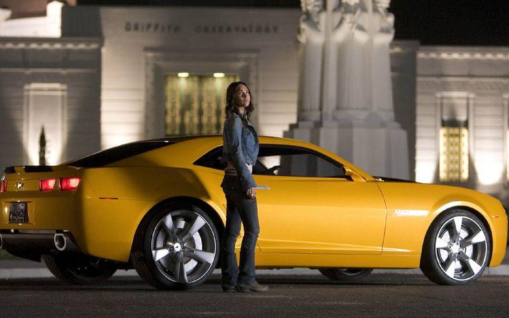 megan fox transformers 2  | Megan Fox Transformers 2 - wallpapers, free cool deskop wallpapers ...