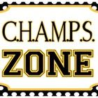 Amazing CHAMPS Posters    This packet includes over 40 display pieces you will need to create a CHAMPS bulletin board. You can customize the pieces ...