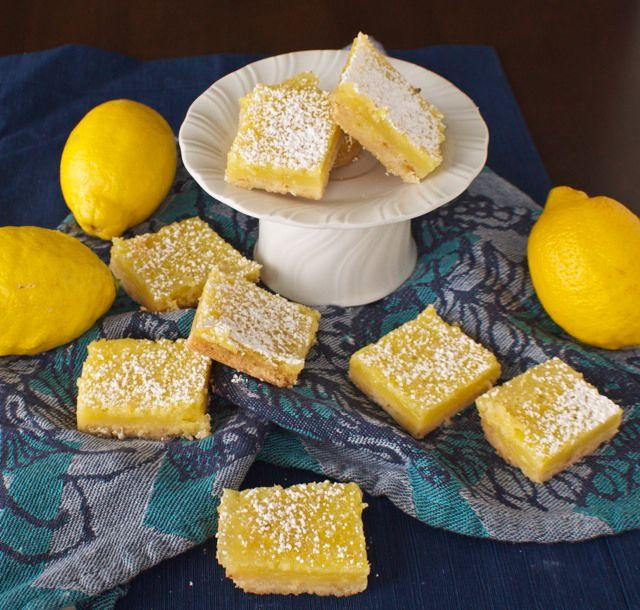 lemon ginger lighting bar. light lemon squares ginger lighting bar