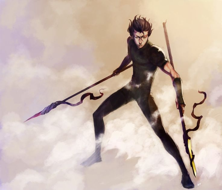 Diarmuid Ua Duibhne(Fate/Zero) by wide-j on DeviantArt