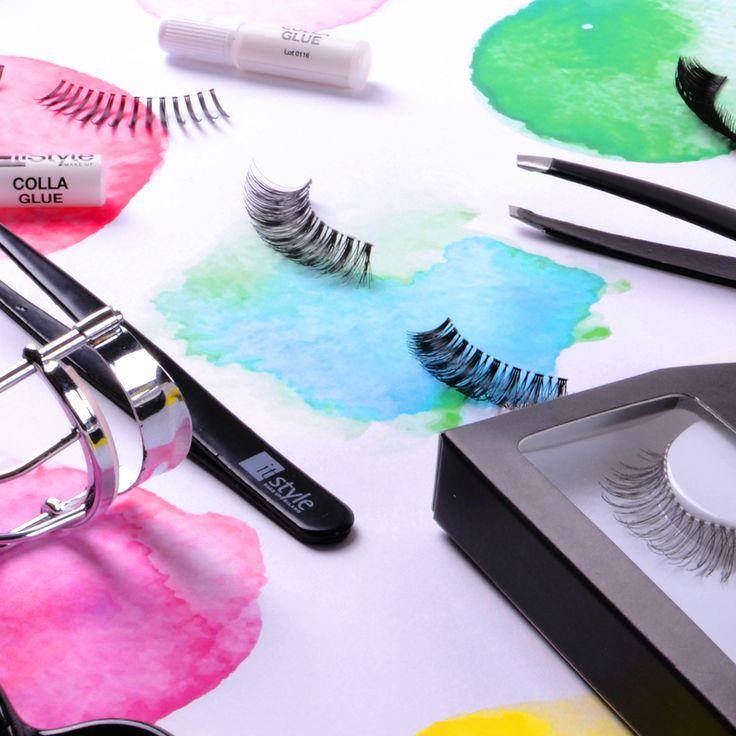 Votre coffret #sourcils vous attend au Bar à Ongles de votre boutique #itstylemakeup et les services de création ligne sourcils, épilation sourcils , teinture cils et sourcils.. avec ou sans Rendez-vous. #cosmetics