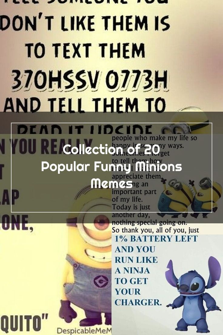 Funny Minions Quotes farts in 2020   Minions quotes, Funny ...
