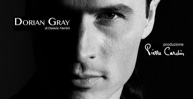 """Riflettori su...di Silvia Arosio: DORIAN GRAY, """"La bellezza non ha pietà"""": intervist..."""