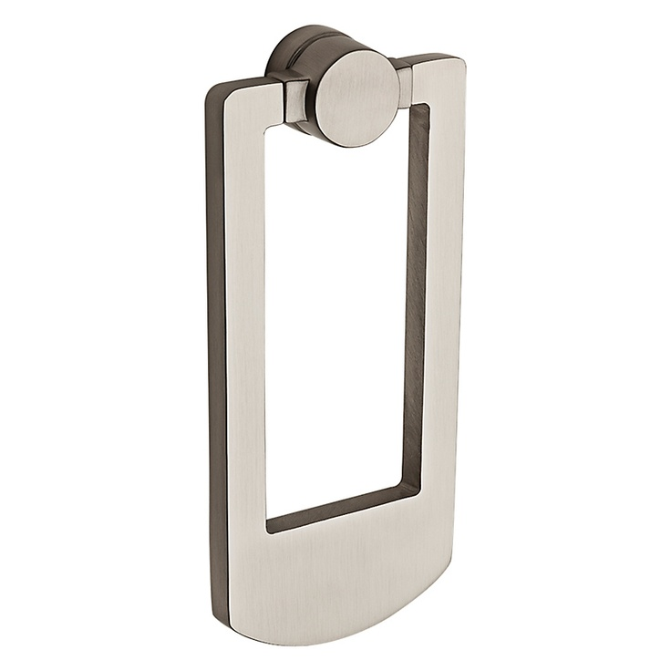 Category: #Door Accessories, Product: Contemporary Knocker