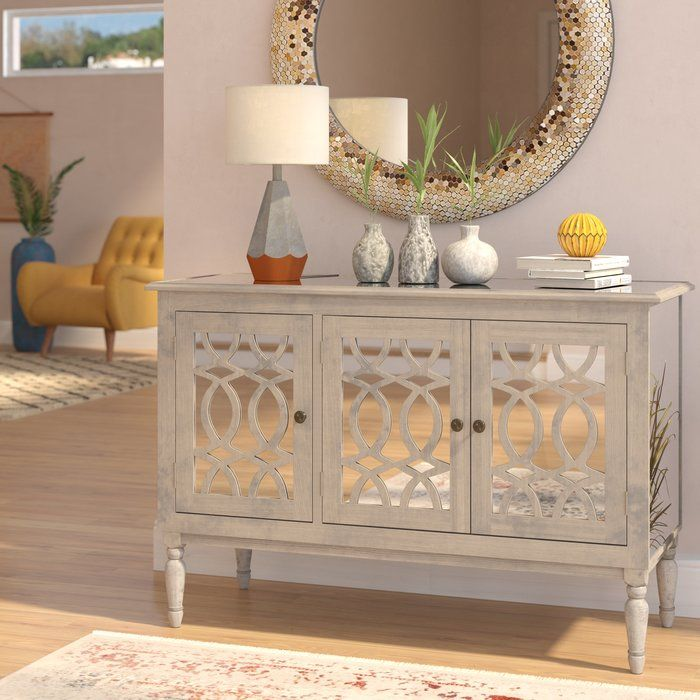 Falmouth Accent Cabinet Living Room Credenza Dinning Room Decor Coastal Style Living Room