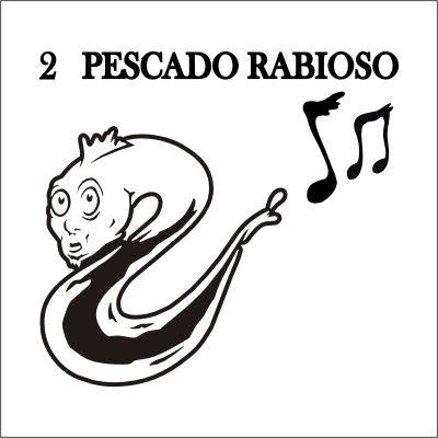 ROCKEROS: DISCOS - PESCADO RABIOSO 2 (Pescado Rabioso, 1972)...