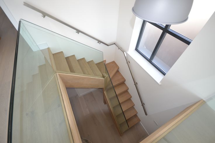 Modern and bespoke staircase designs, which will be the perfect design for your home?