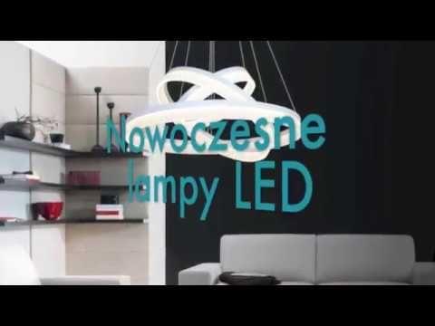 Lampy Milagro Ekotechnik24.pl #dom #wnętrza #salon