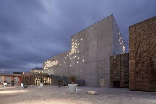 Saint-Nazaire Theatre
