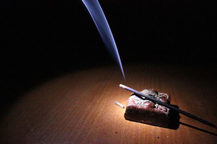 Rituels: L'énergie négative peut se retrouver dans nos maisons. Peu importe la raison de sa présence, il est important d'effectuer quelques rituels