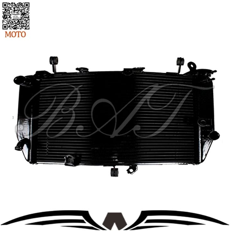 149.09$  Watch here - http://aliy9q.worldwells.pw/go.php?t=32558937470 - Motorcycle Accessories Cooling Aluminum Cooler Radiators For Yamaha R6S 2006 2007 2008 2009 2010 149.09$