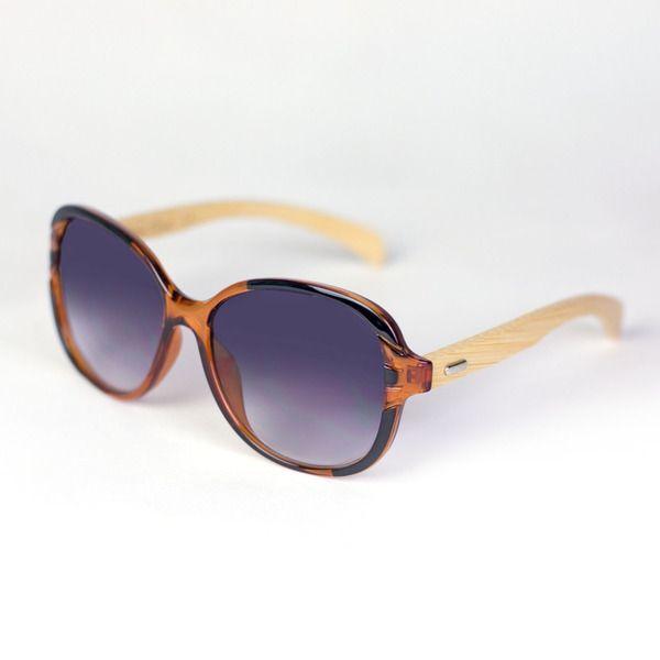 woodlike - Eco Unit T Designer Sonnenbrille - HORN horn optik 5hkFAg