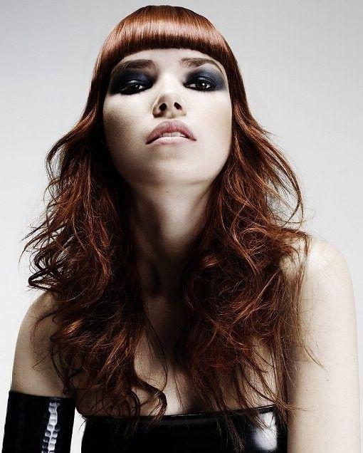 Альтернативные прически: сумасшедшие и классные прически для женщин | Женский журнал Менина.Ру