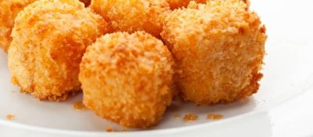 Kaaskroketten Of Bitterballen recept | Smulweb.nl