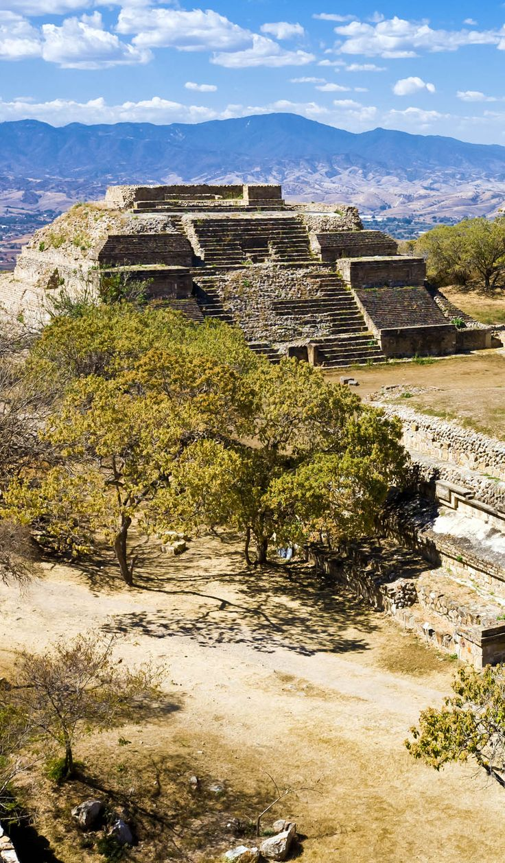 Monte Alban, Oaxaca, Mexico | 10 Useful Things you Must know Before Traveling to Mexico, an Exciting and Challenging Destination