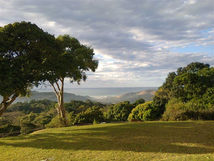 Ntafufu Eco Lodge - High on a hill with awesome panoramic views of the sea, the Ntafufu estuary and river valley, surrounded by indigenous forest, you will find the Ntafufu Eco Lodge.  We offer unique self-catering accommodation, ... #weekendgetaways #portstjohns #southafrica