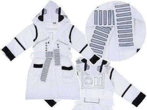 stormtrooper robe