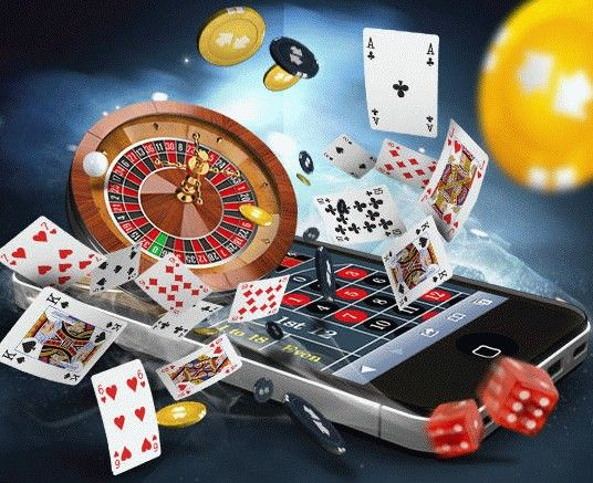 Blog casino online rated cour d alene casino