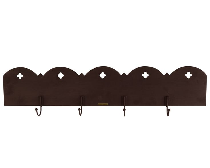Schoolhouse Coat Rail - Magnolia Home