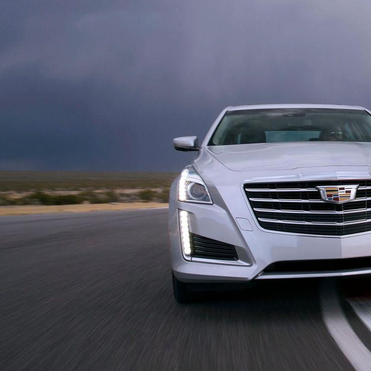 Épinglé Sur Cadillac