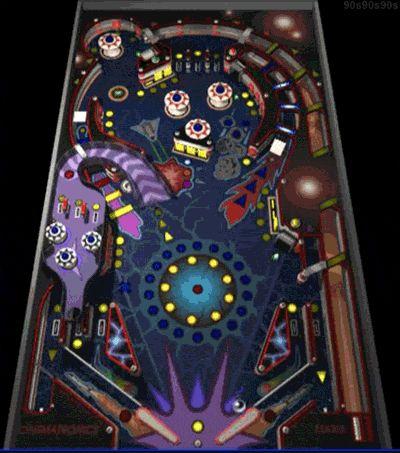 Скачать Игру Пинбол На Компьютер Через Торрент - фото 8