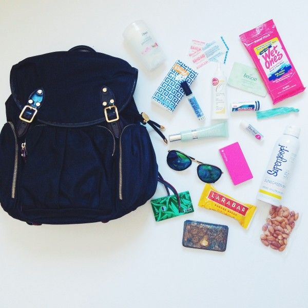 What to Bring to a Music Festival Pack Your Bag