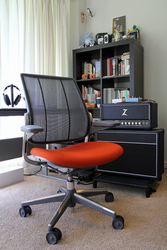 92 best Ergonomic chairs images on Pinterest Office chairs