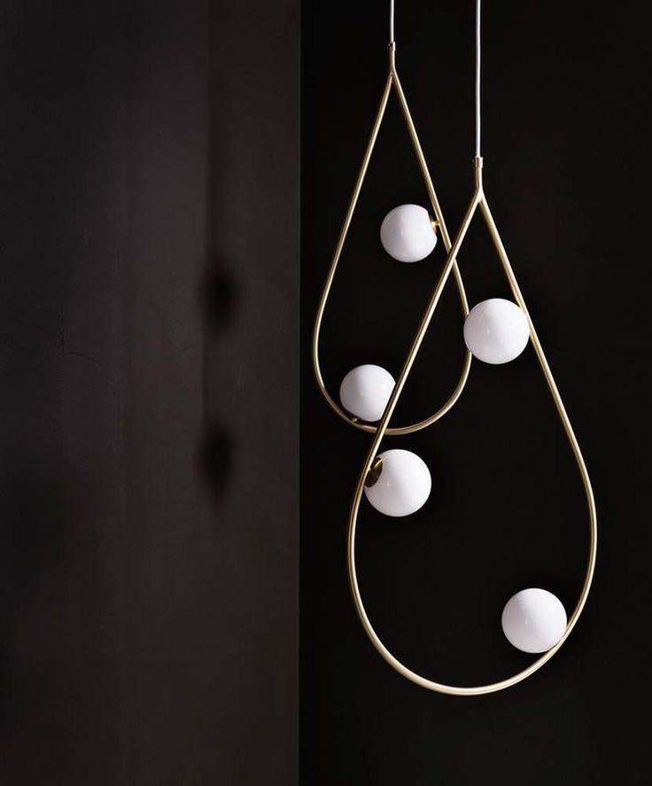 Pholc Pearls 80 hanglamp