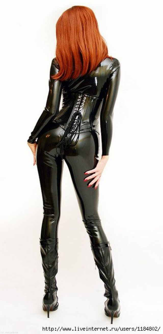 2012.03.20 - Latex & Fetish Collection - Fetish Social Network