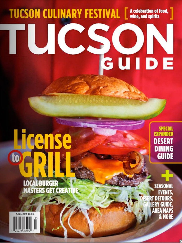 I think that the colors in this cover really draw the reader in. The bold font choice for the article title is a good choice and I like how the color matches that of the cheese, which is the smallest part of the burger itself.