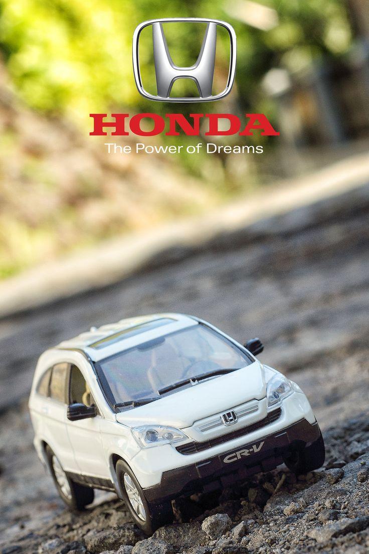 Honda CRV #diecast #honda    Toys  Diecast cars   Pinterest   Honda crv, Diecast and Honda