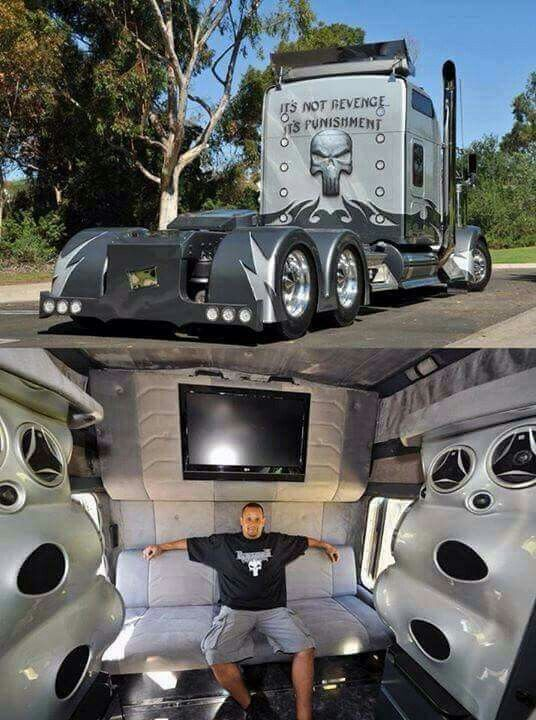 2373 best images about amazing and cool big rig trucks on pinterest peterbilt 389 tow truck. Black Bedroom Furniture Sets. Home Design Ideas