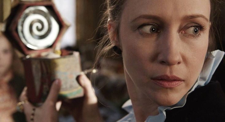 """James Wan's """"The Conjuring"""" may not be the greatest horror film of all time neither is it one of the best horror films of all time. What it is is an effective horror film with the right balance between chills and jump scares that some other self proclaimed horror masterminds could learn from."""