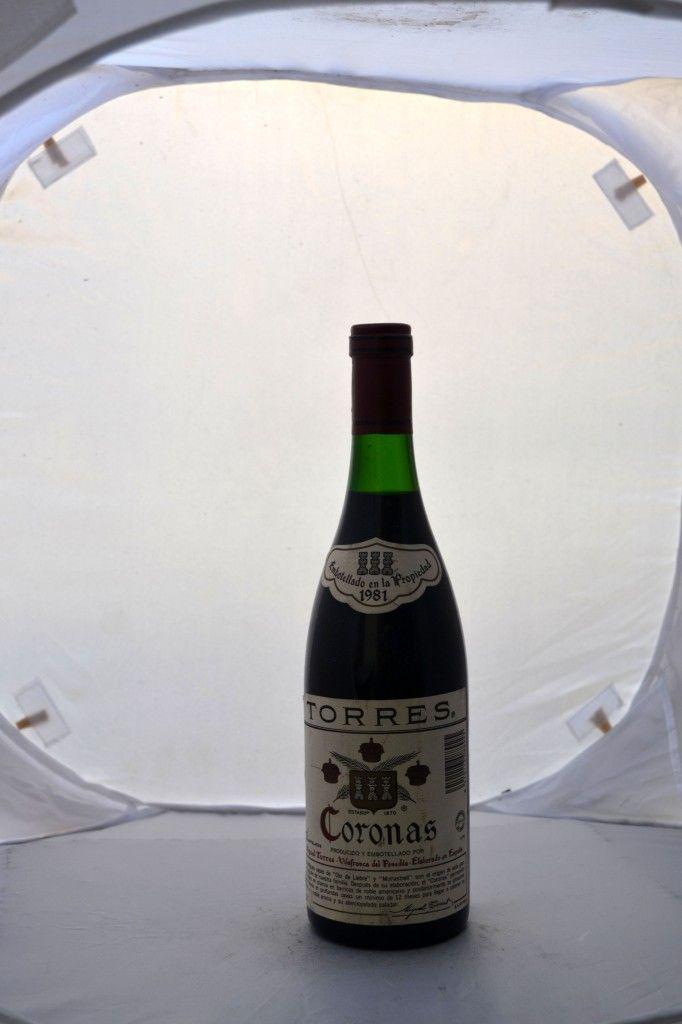 Bodega: Miguel Torres, S.A. D.O./Zona: D.O. Penedès País: España Tipo de vino: Tinto Graduación (vol): 14%