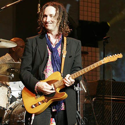 Inside the Rock Era: The #39 Guitarist of the Rock Era: Mike Campbell