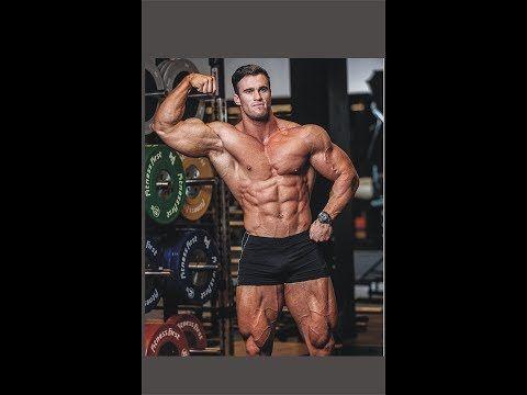 Fitness with motivation: Big Muscles workout    Calum von moger bodybuildin...