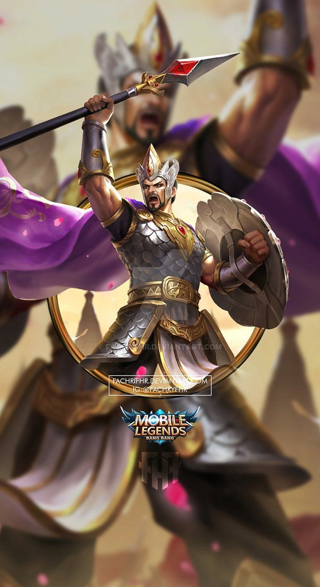 Wallpaper Phone Minsitthar King Of War By Fachrifhr Kimmy