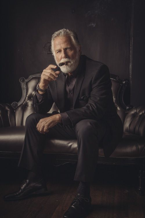 "jonathan goldsmith | Jonathan Goldsmith, The ""Dos Equis"" Interview with Kam Williams"