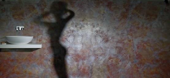 Seduzioni, dato dall'unione fra Spirito Libero e Collezione di Gioia, caratterizza le tue pareti son innumerevoli effetti multicolore. #design #interiors #casa #parete #decorazione