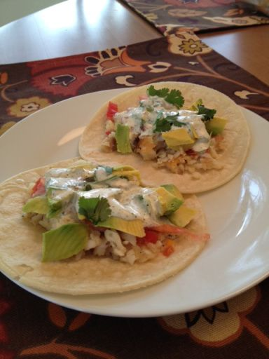 1000 images about food nanny recipes on pinterest for Sides for fish tacos
