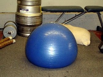 water ball - so smart!