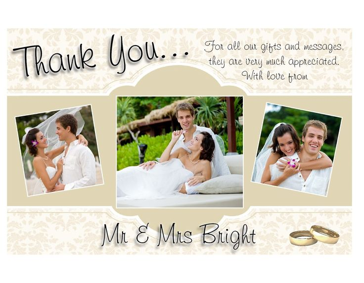 17 Best ideas about Cheap Thank You Cards – Cheap Wedding Thank You Cards