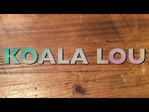 Koala Lou Read-Aloud - YouTube