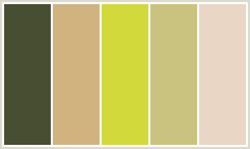 Color scheme named ColorCombo392 from ColorCombos.com containing web hex colors…