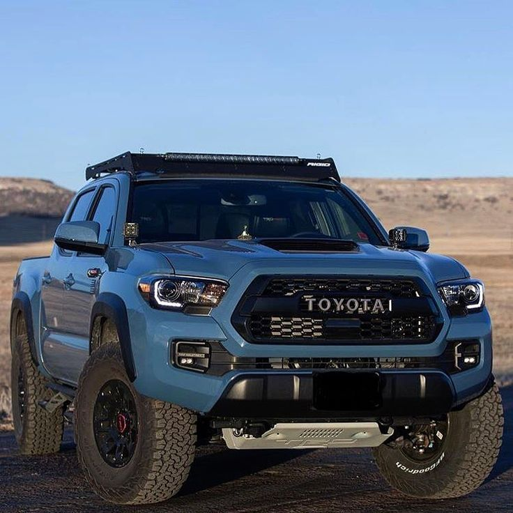 "3,312 Likes, 19 Comments - Everything Toyota's (@everythingtoyotas) on Instagram: ""Featuring @talesofjay ___________________________ #toyota #tundra #4runner #tacoma #fj…"""