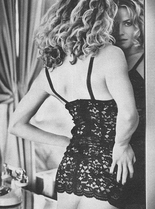 Elisabeth Shue, early 90s
