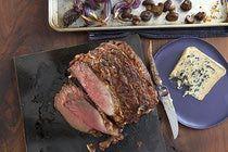 Perfect Sunday Beef Roast Recipe - Boneless Top Sirloin